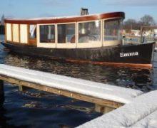 Dampfboot Emma